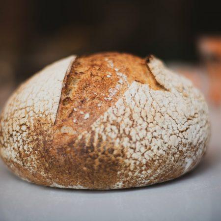 pão para rechear com alheira